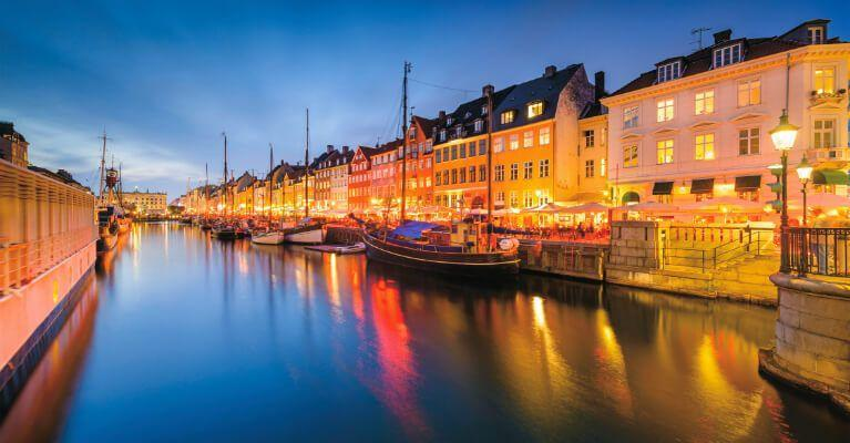 Holidays to the Denmark