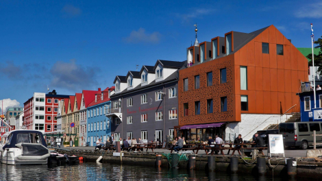 Tórshavn Short Break