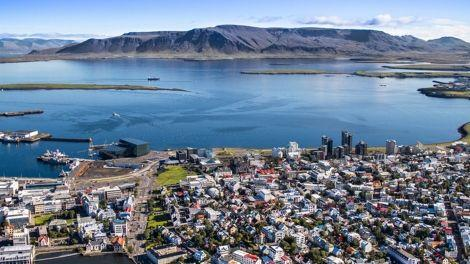 Reykjavík and South All Year Round