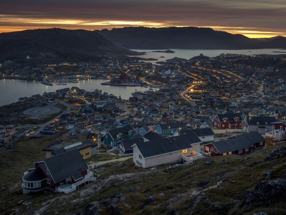 Grand Tour of South Greenland - 9 Nights