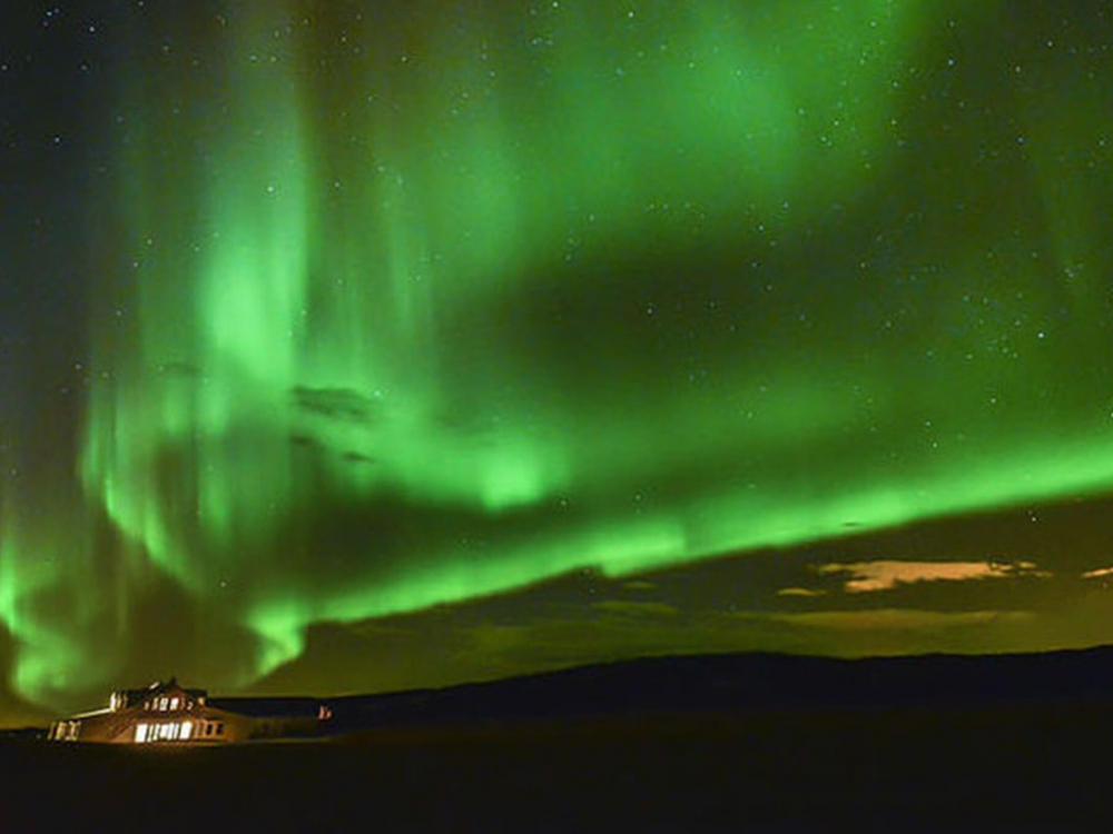 Tailor Made Northern Lights Holidays