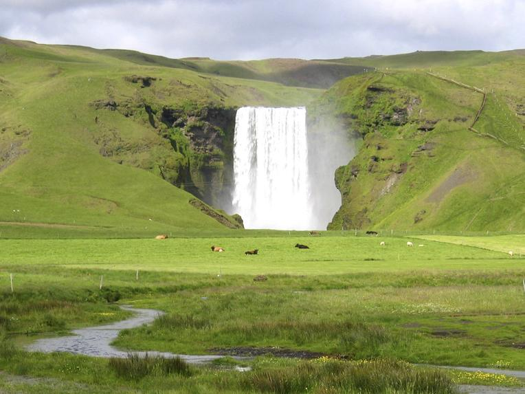 Highlights of Iceland Farm Stay