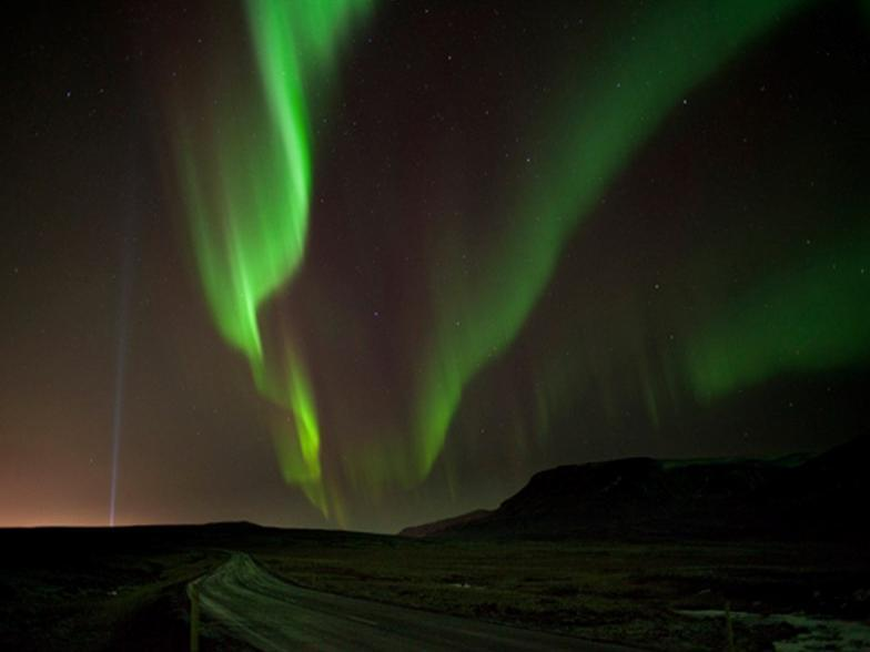 Northern Lights Special - Best Seller!