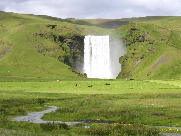 Guided Grand Tour of Iceland